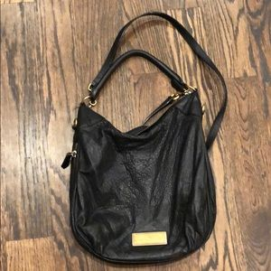 Awesome Marc by Marc Jacobs slouchy handbag -